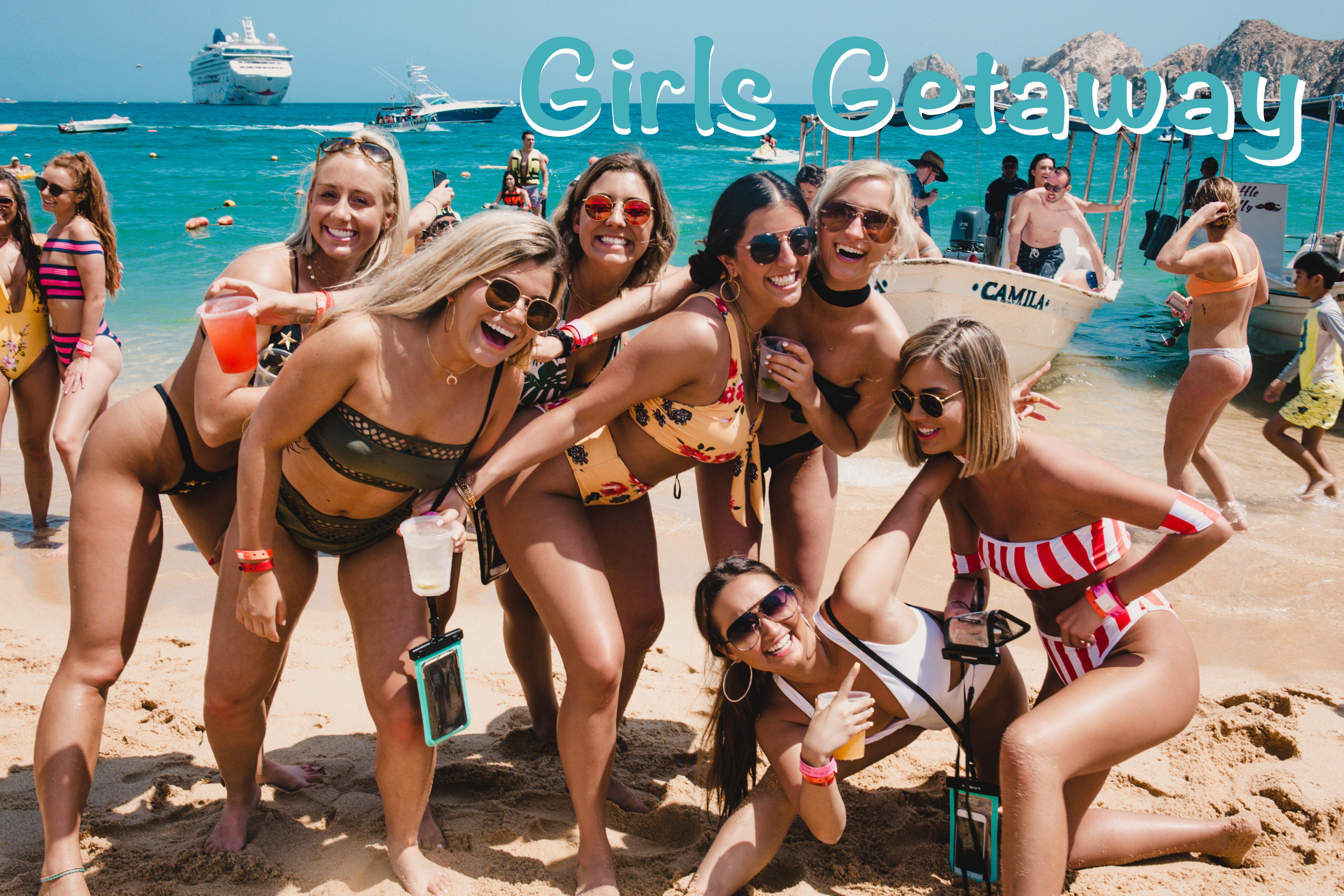 Girls Getaway – Go Blue Tours