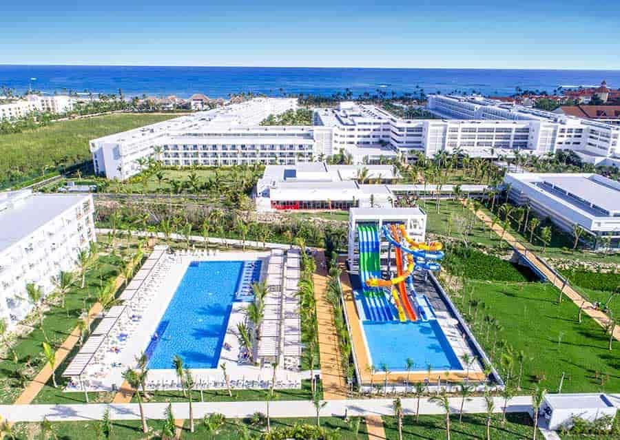 Riu Republica Punta Cana Spring Break 2020 Student Special