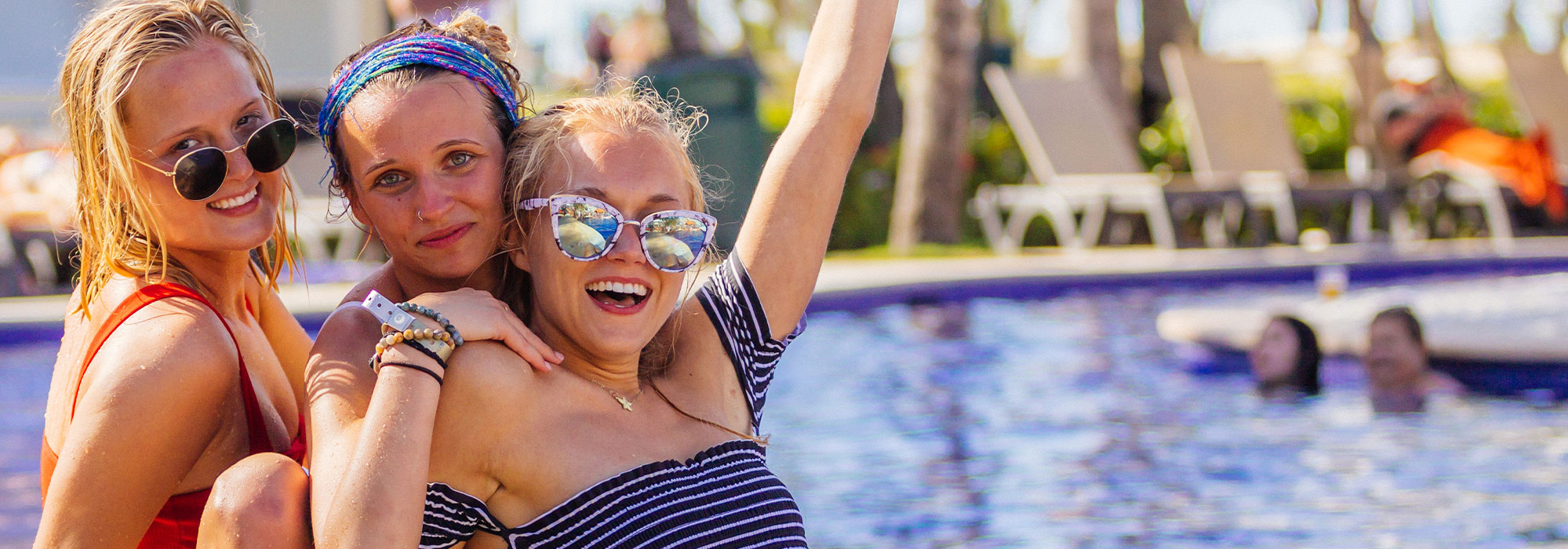 Occidental Caribe Punta Cana Spring Break 2020 Student Special