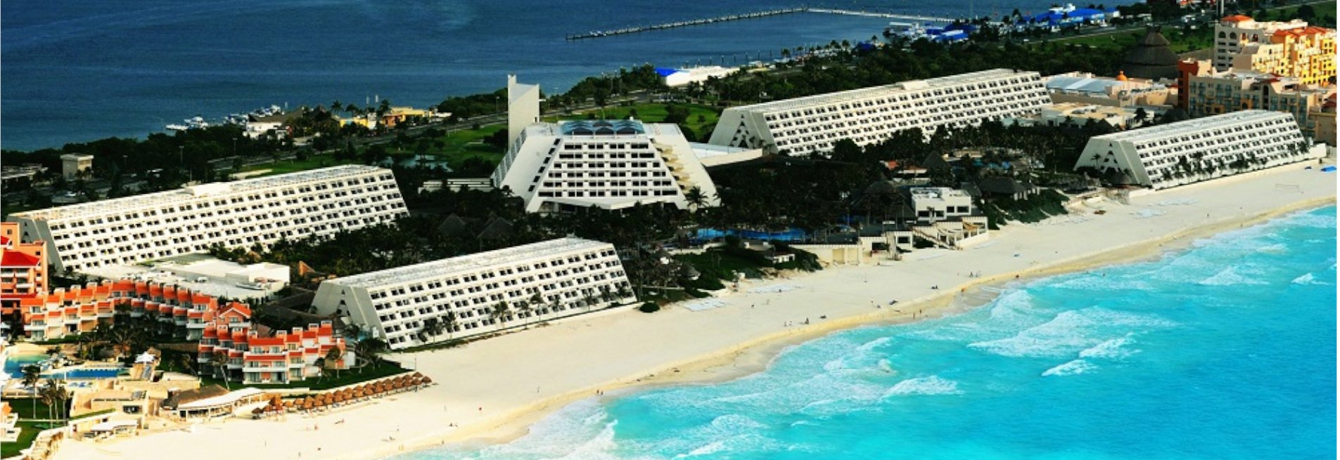 Grand Oasis Cancun Spring Break 2020.Oasis Cancun Lite Spring Break 2020 Student Special