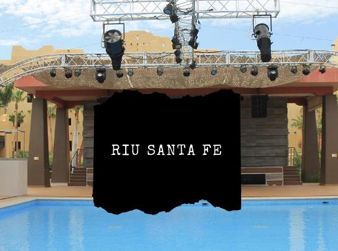 RIU SANTA FE PARTIES