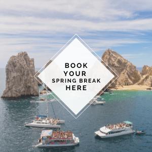 Book your spring break cta