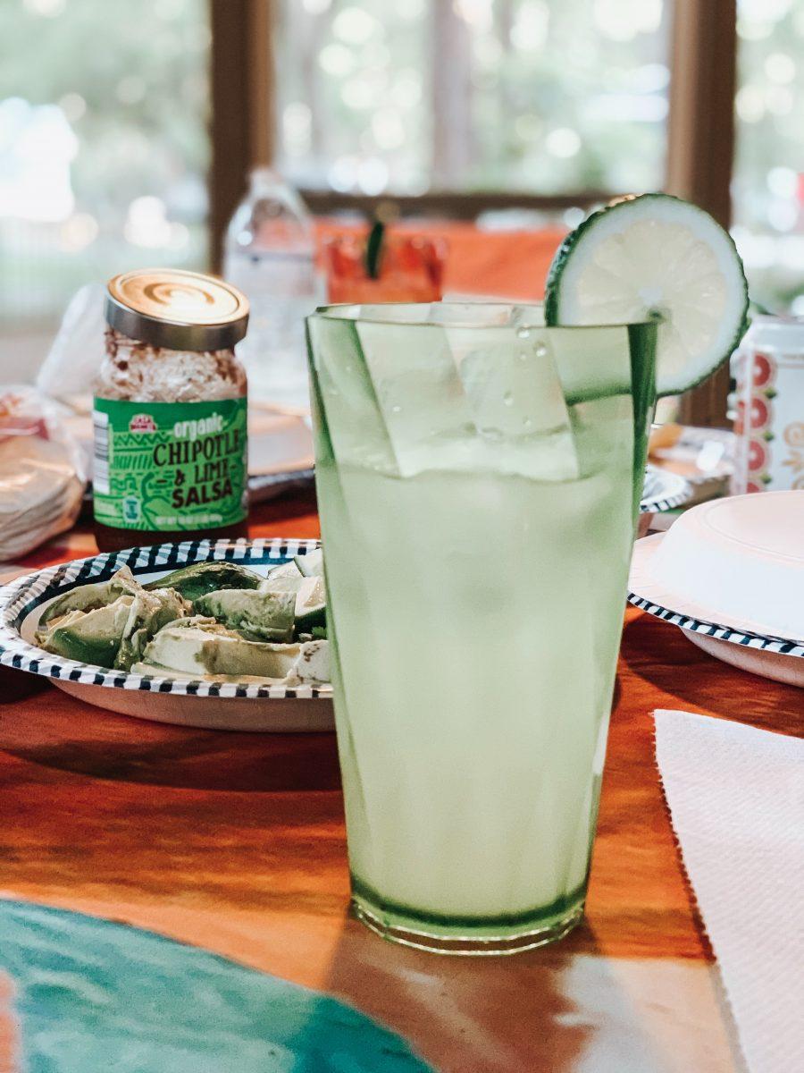 food and drinks bahamas