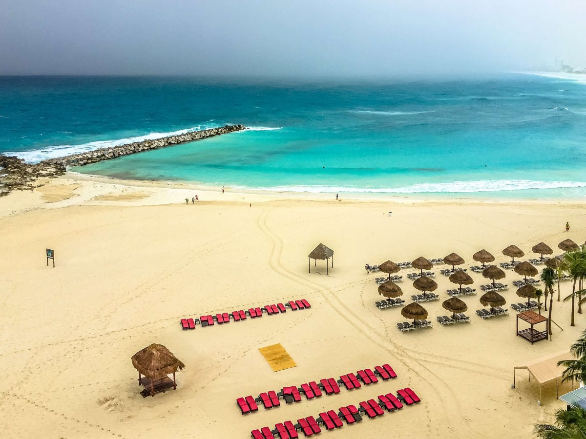 10 Surprising Facts about Cancun